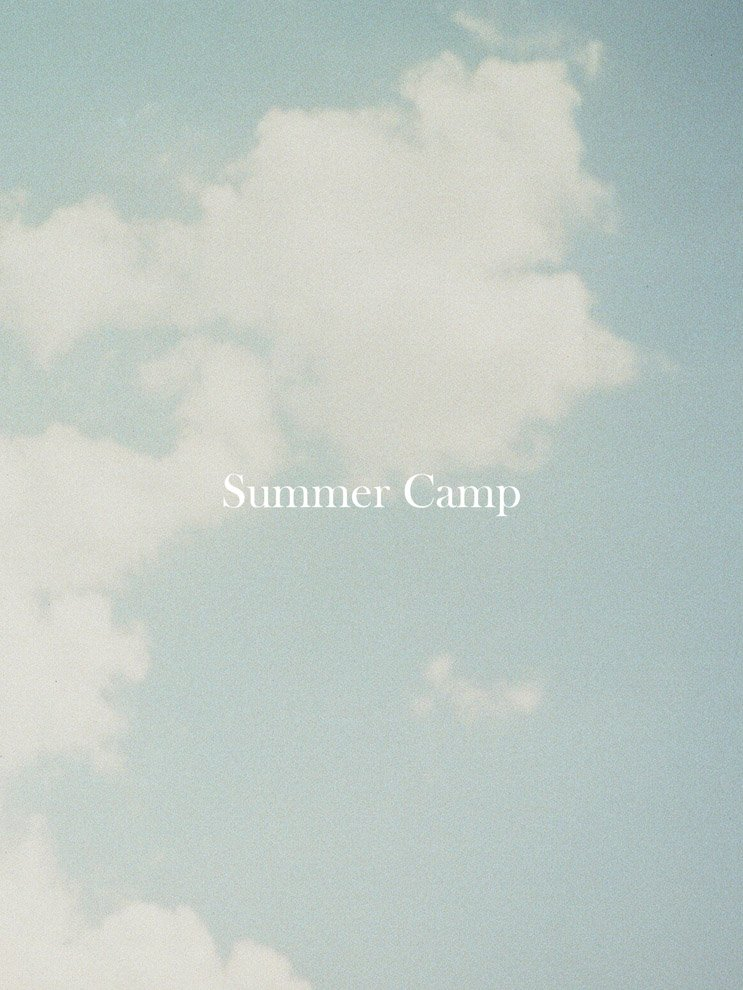 Summer Camp ©LukasGansterer